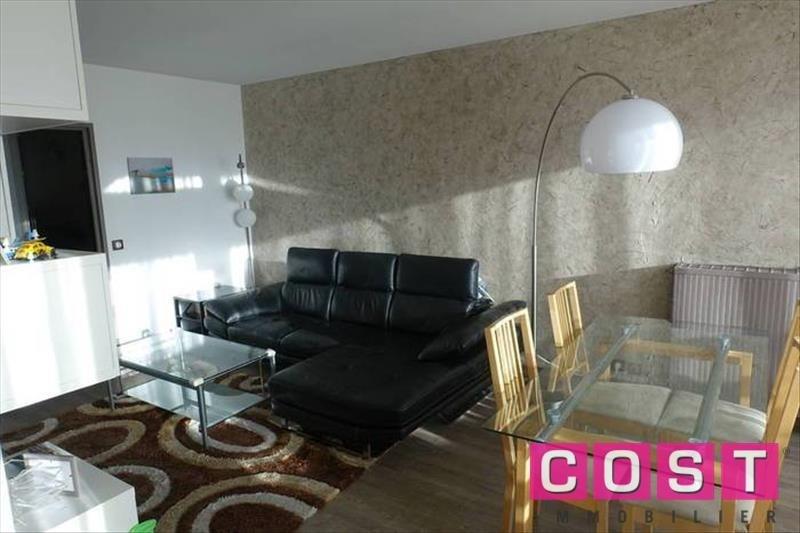 Revenda apartamento Courbevoie 435000€ - Fotografia 1