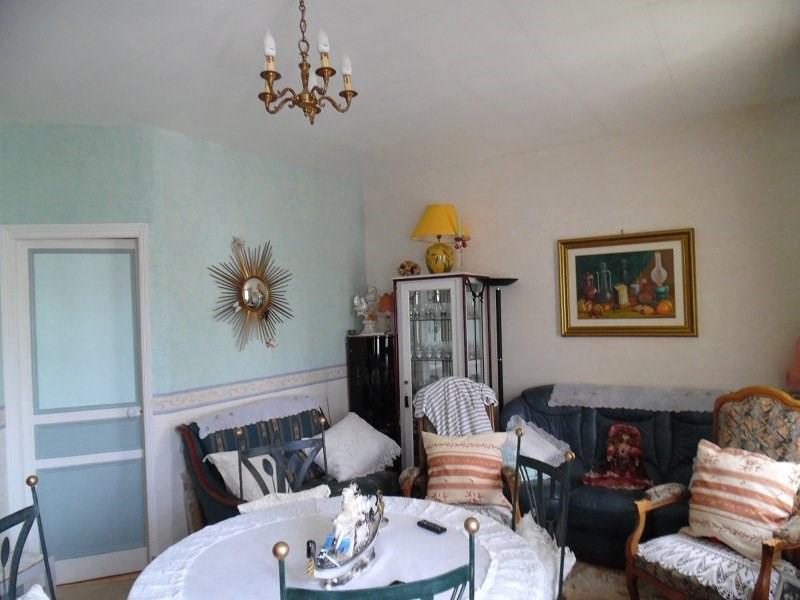Sale apartment Mers les bains 105000€ - Picture 2