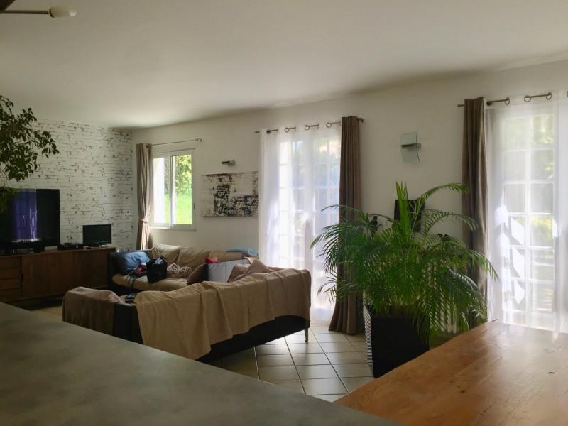 Vente maison / villa Aix-en-provence 560000€ - Photo 7