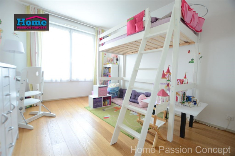 Vente appartement Suresnes 630 000€ - Photo 4