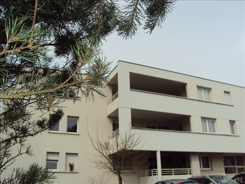 Sale apartment Riedisheim 224 000€ - Picture 7