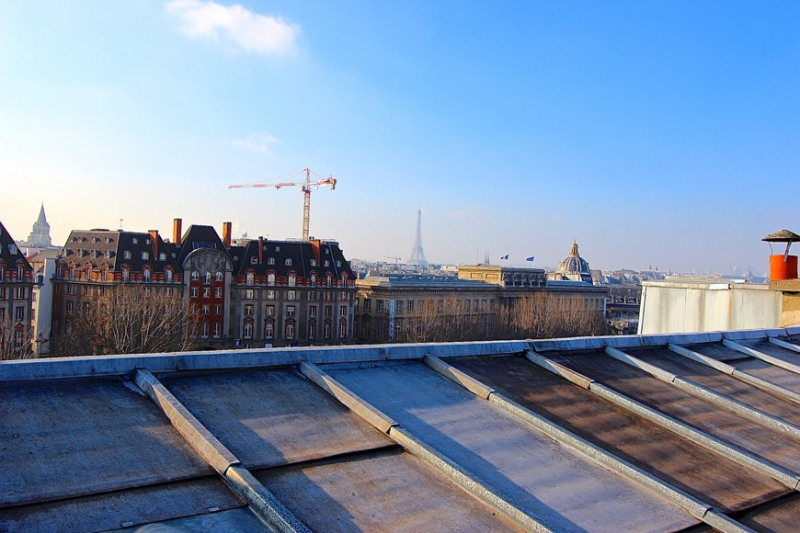 Vente appartement Paris 1er 926 100€ - Photo 8