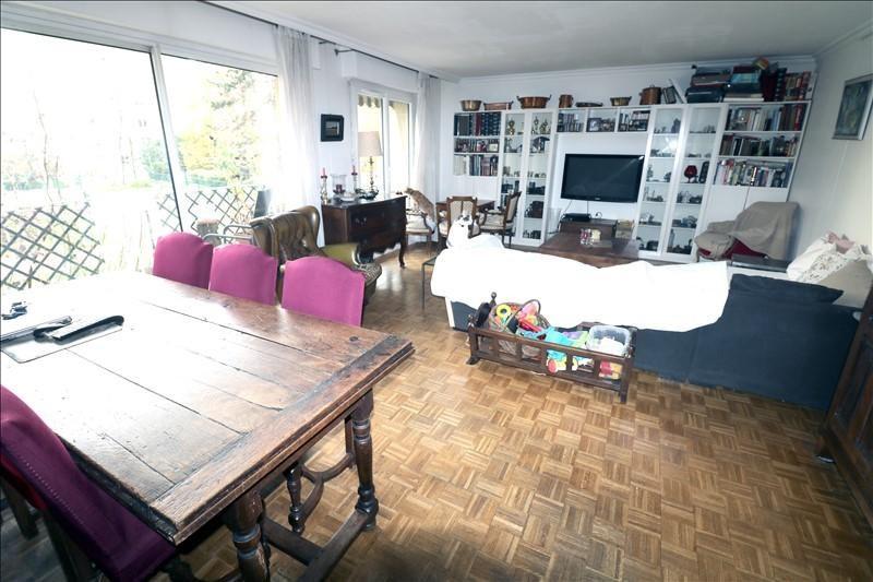 Sale apartment Versailles 498000€ - Picture 3