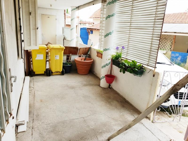 Vente appartement Marseille 16ème 111000€ - Photo 6