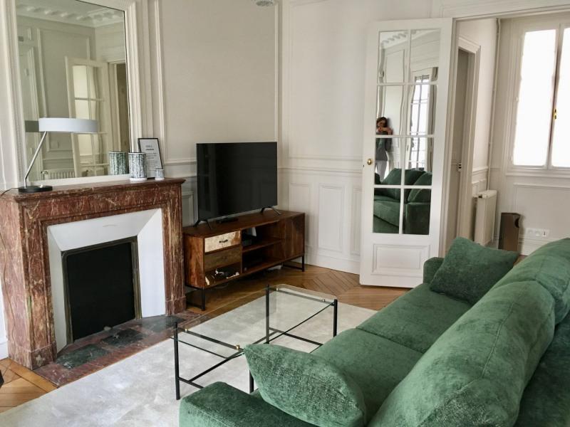 Alquiler  apartamento Paris 19ème 1785€ CC - Fotografía 3
