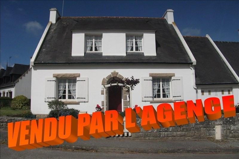 Sale house / villa Pont croix 120750€ - Picture 1