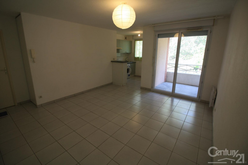 Rental apartment Tournefeuille 524€ CC - Picture 8
