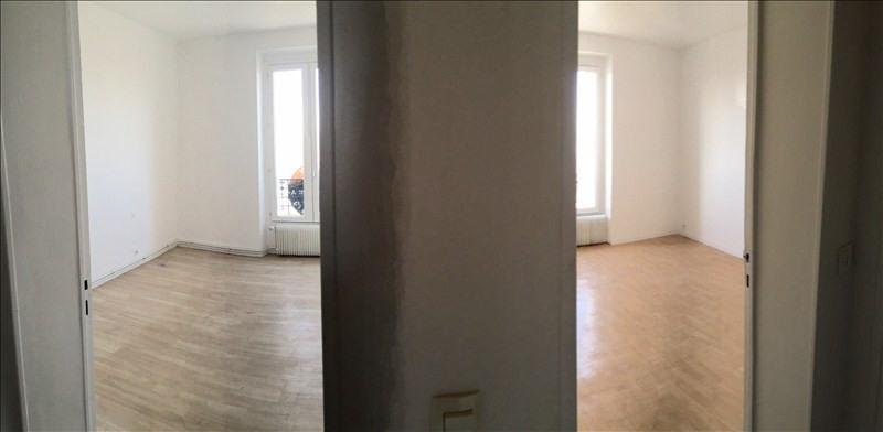 Sale apartment Villeneuve st georges 119000€ - Picture 4
