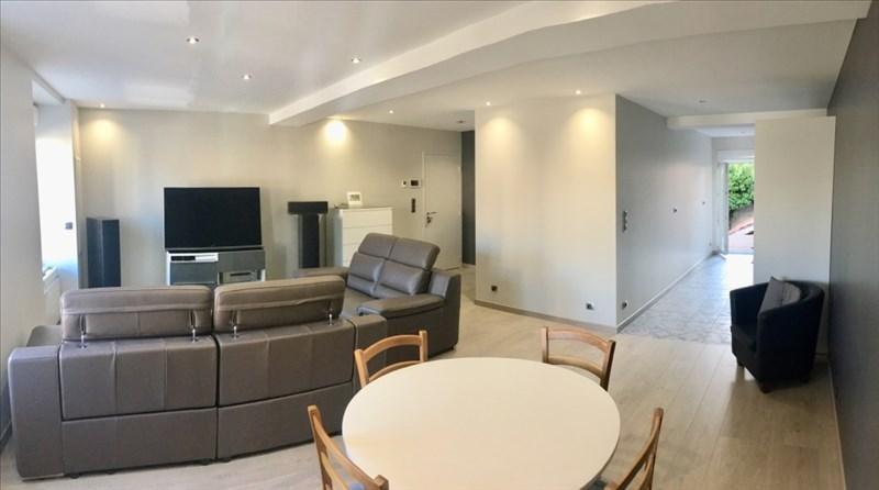 Sale apartment Bourgoin jallieu 155000€ - Picture 1