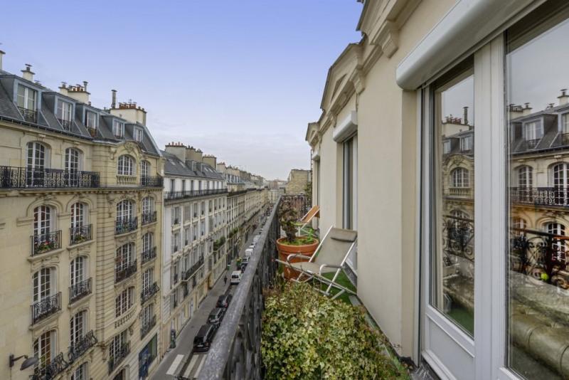 Paris IXe - Proche de la rue des Martyrs