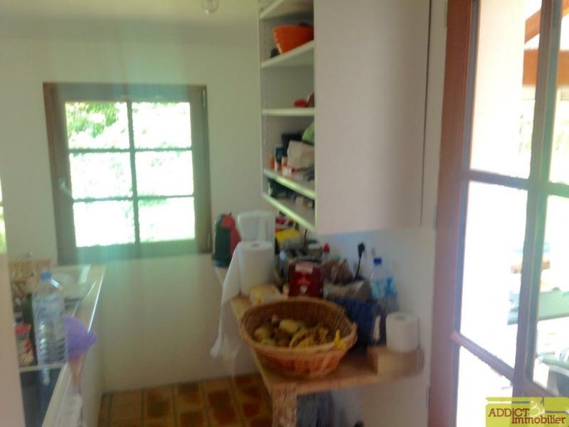 Vente maison / villa Secteur montastruc 186375€ - Photo 3