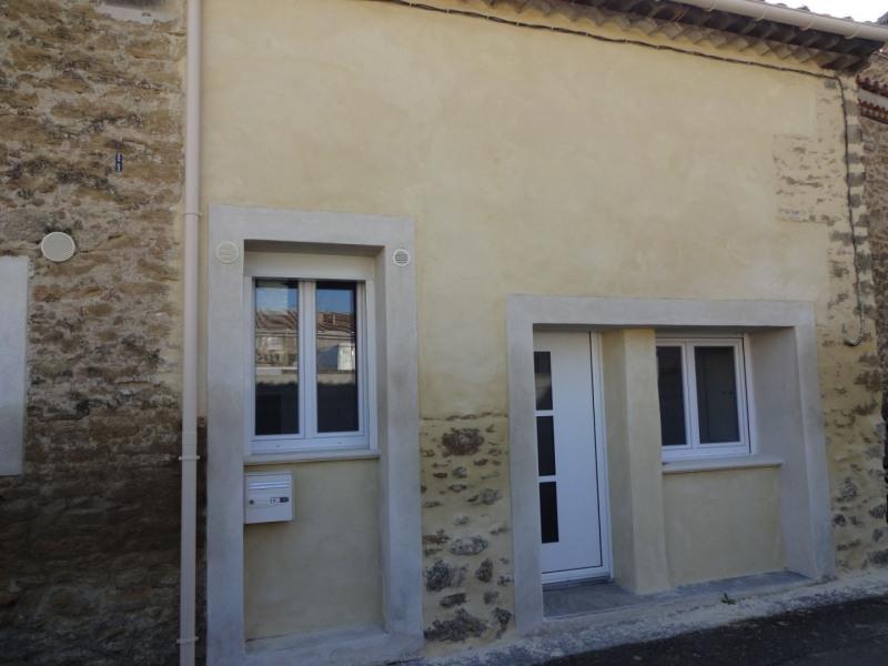 Rental apartment Entraigues sur la sorgue 380€ CC - Picture 2