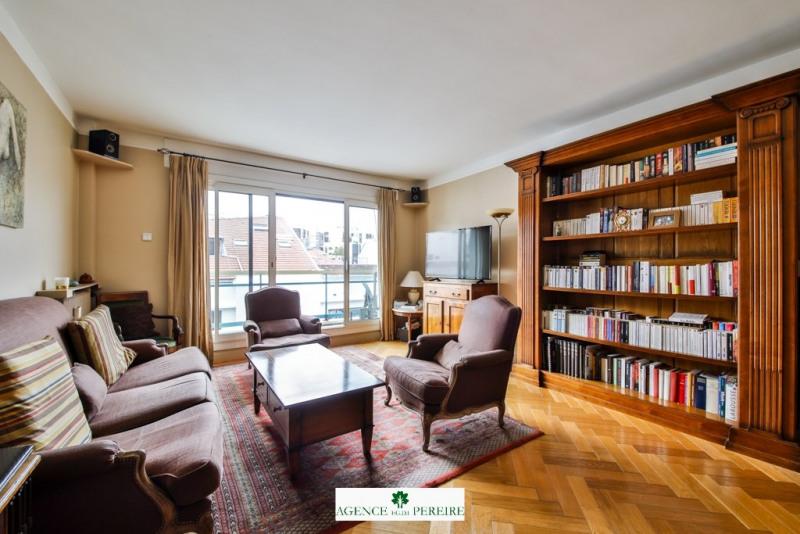 Vente appartement Paris 17ème 950000€ - Photo 2