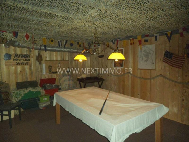 Revenda casa Saint-martin-vésubie 487000€ - Fotografia 12