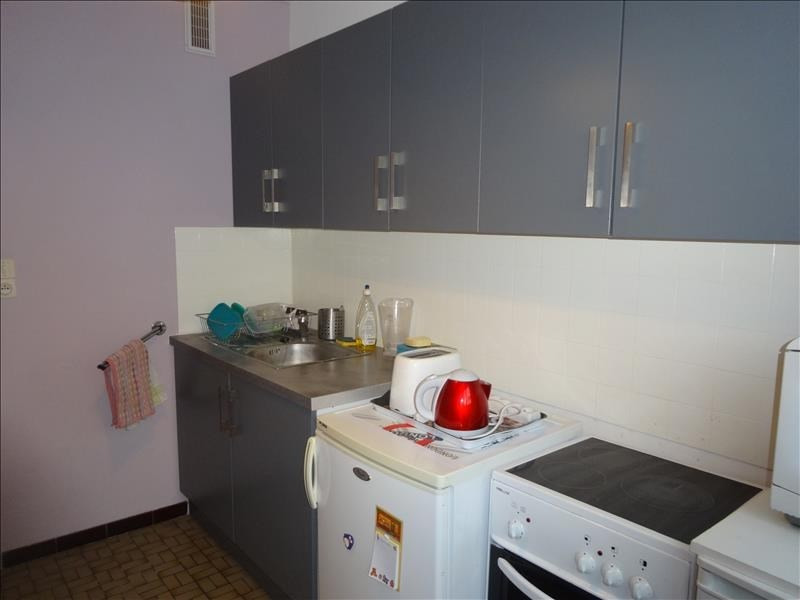 Vente appartement Dijon 84900€ - Photo 5
