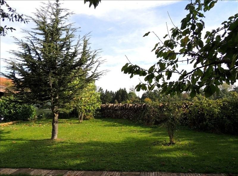 Sale house / villa St jean aux amognes 220000€ - Picture 5