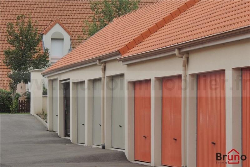 Revenda estacionamento Le crotoy  - Fotografia 4