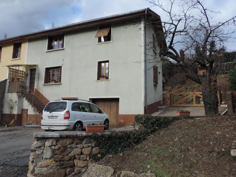 Location maison / villa Pontcharra / turdine 680€ CC - Photo 1