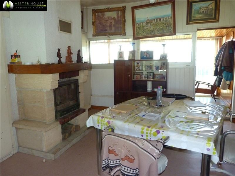 Vendita casa Montech 65000€ - Fotografia 2
