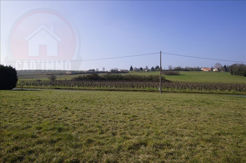Sale site Flaugeac 25500€ - Picture 2