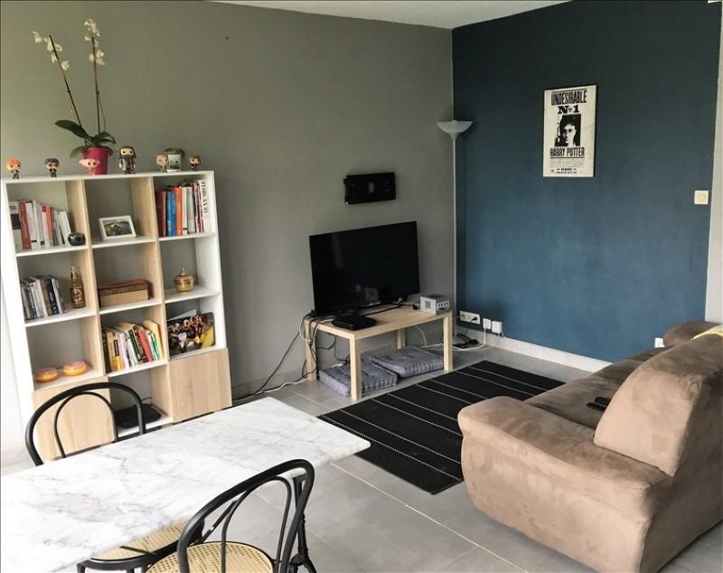 Vente appartement Poitiers 120000€ - Photo 3