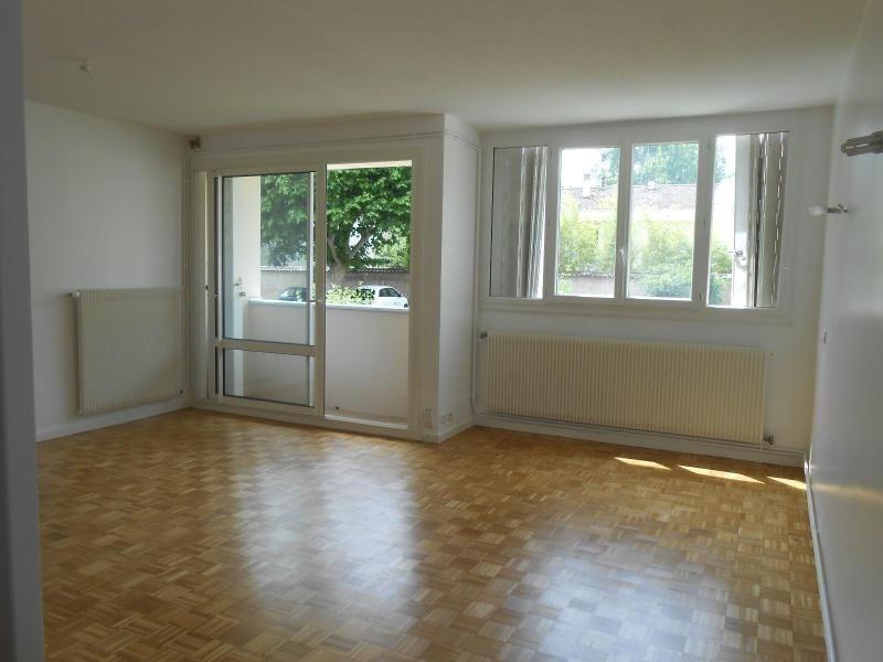 Location appartement Lyon 8ème 530€ CC - Photo 1
