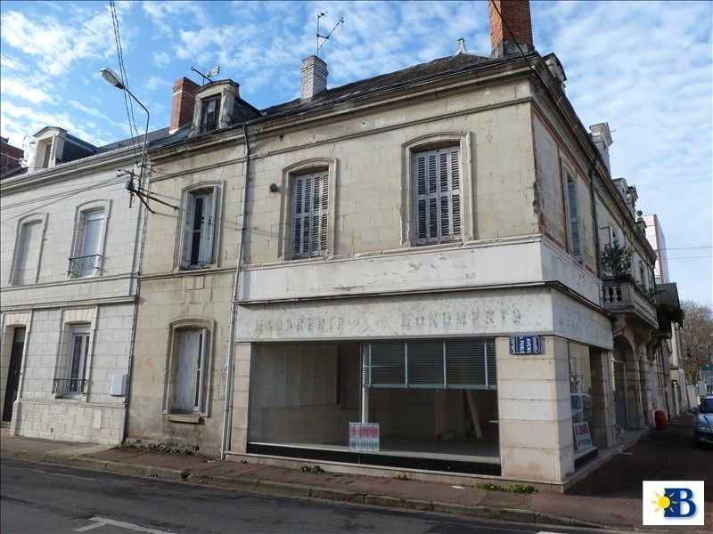 Vente immeuble Chatellerault 90950€ - Photo 1