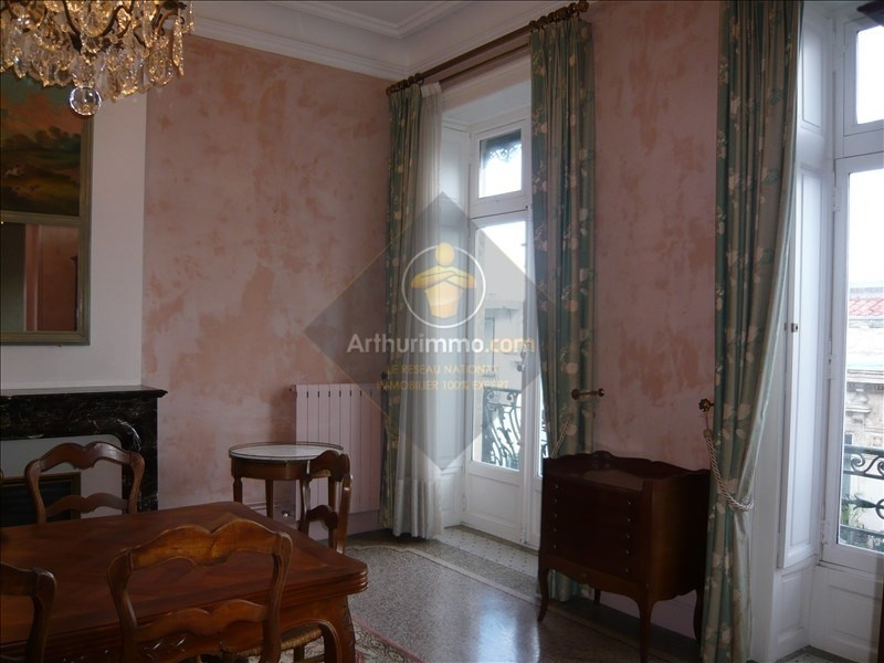 Sale apartment Sete 344000€ - Picture 12