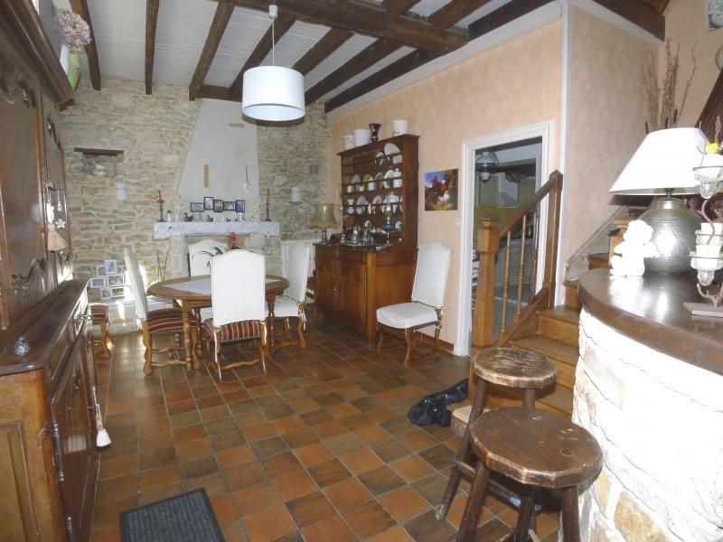 Vente maison / villa St medard d excideuil 283500€ - Photo 5