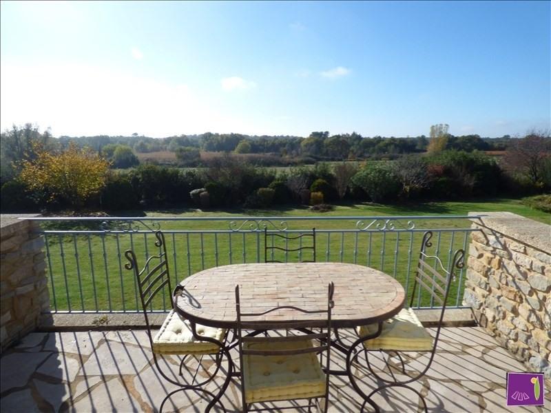 Vente de prestige maison / villa Uzes 1150000€ - Photo 9