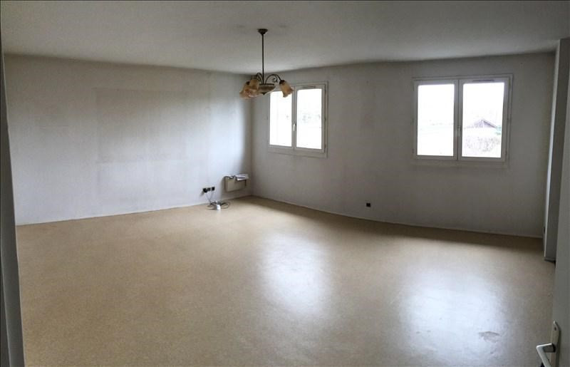 Vente appartement St genis pouilly 249000€ - Photo 4