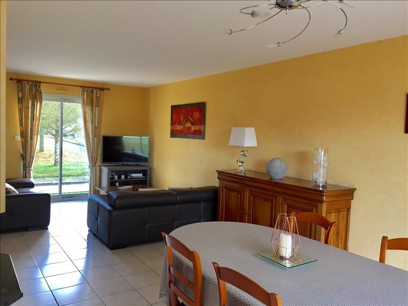 Vente maison / villa Vitre 182875€ - Photo 5