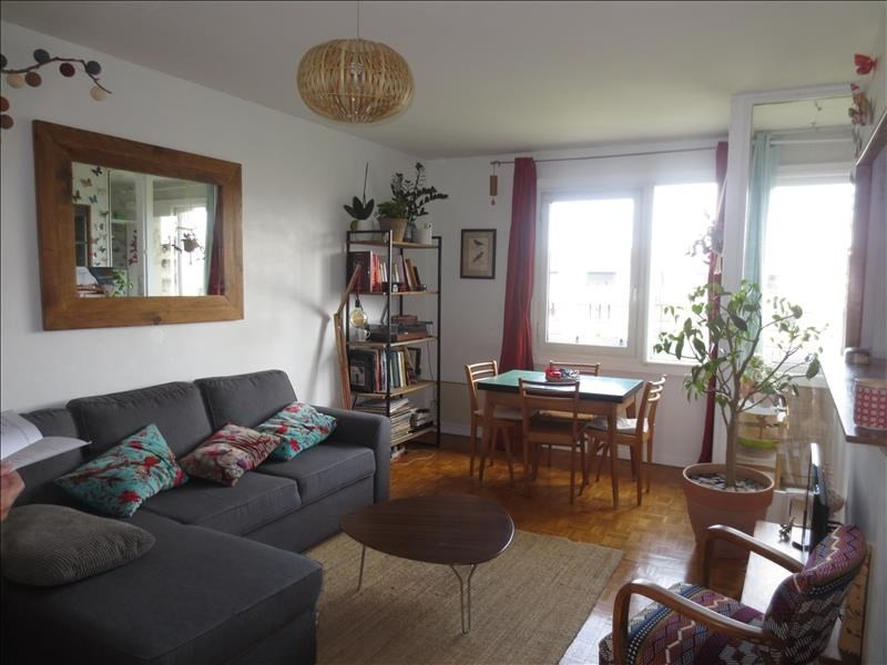 Vente appartement Montpellier 167 000€ - Photo 5