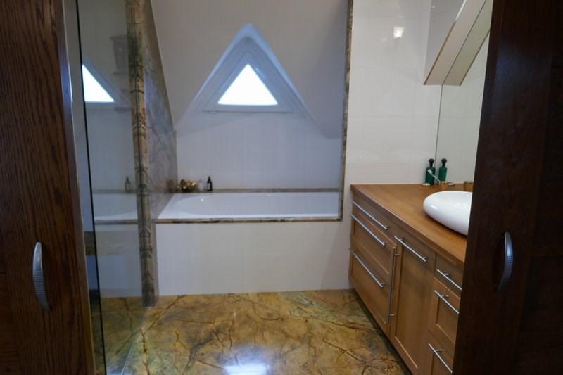 Immobile residenziali di prestigio casa Orgeval 1390000€ - Fotografia 9