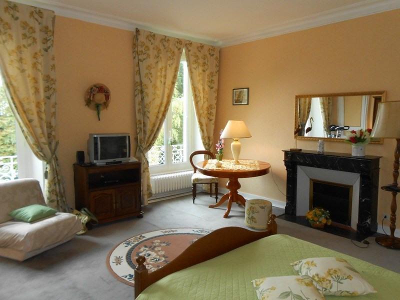 Vente de prestige maison / villa Ste mere eglise 599000€ - Photo 14