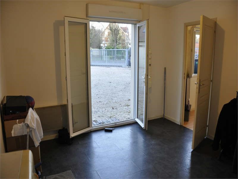 Sale apartment Soissons 58000€ - Picture 2