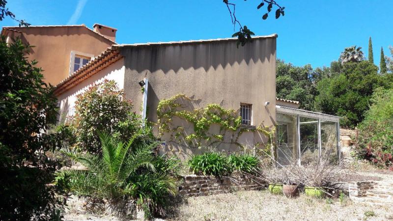Vente de prestige maison / villa Carqueiranne 1360000€ - Photo 9