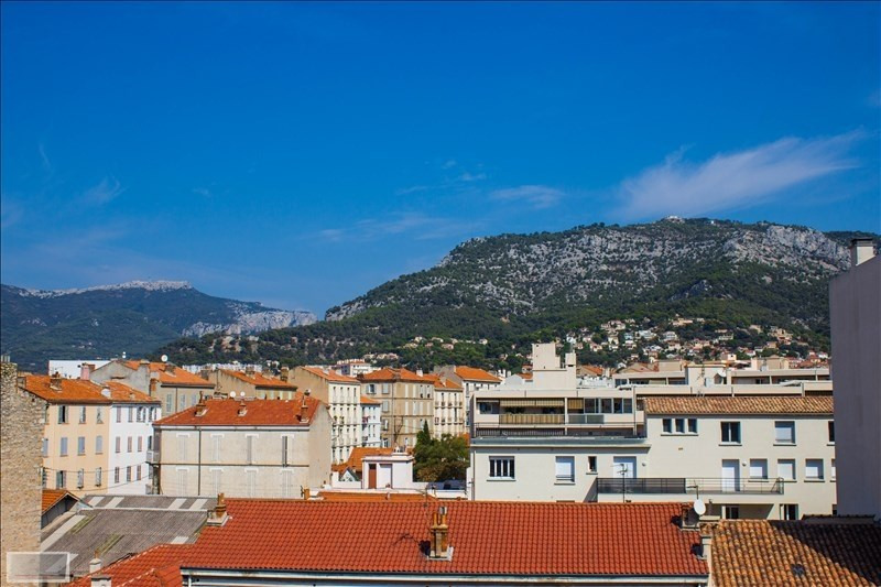 Vente appartement Toulon 115 000€ - Photo 1