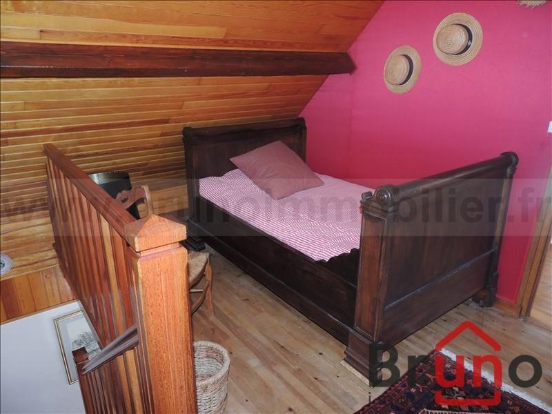 Venta  casa St quentin en tourmont 262900€ - Fotografía 7