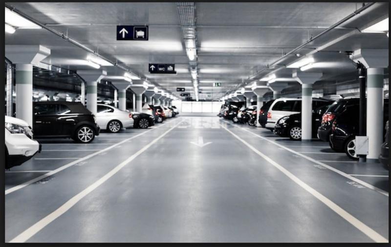 Verkoop  parkeergelegenheid Strasbourg 19000€ - Foto 1