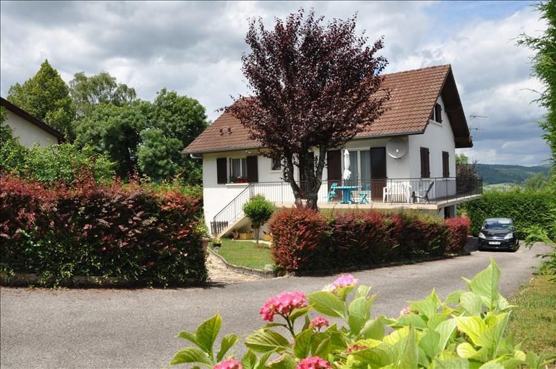 Sale house / villa Veyziat 198000€ - Picture 1