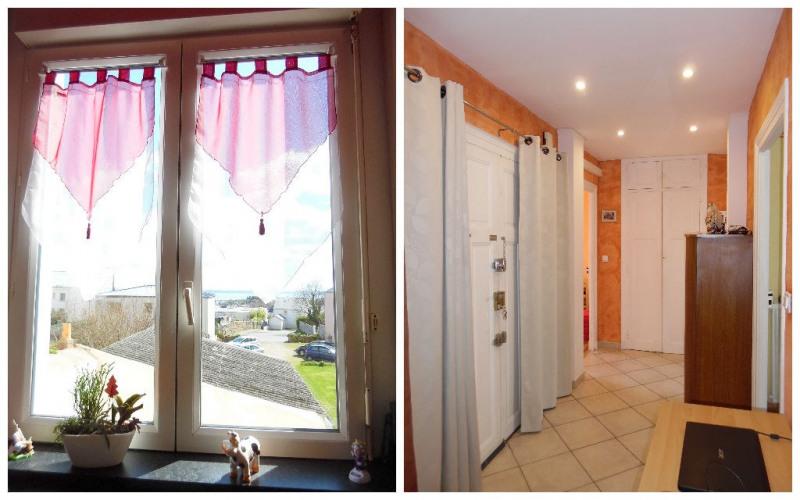 Sale apartment Brest 130300€ - Picture 4