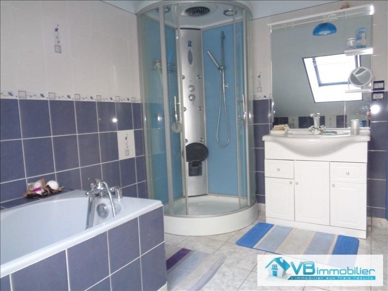 Vente maison / villa Savigny sur orge 320000€ - Photo 5