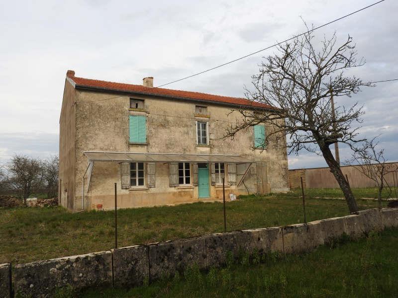 Vente maison / villa Secteur laignes 69000€ - Photo 10