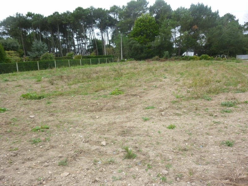 Vente terrain Carnac 176000€ - Photo 2