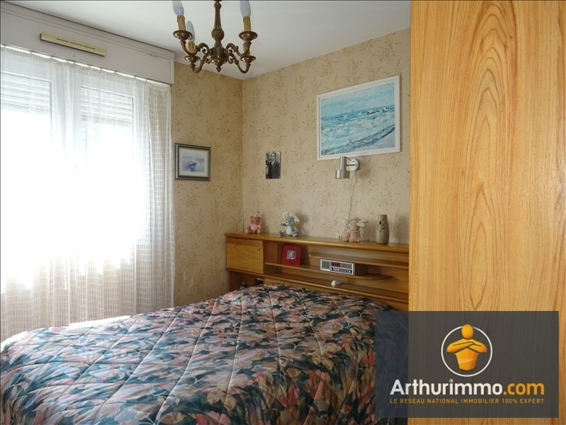 Sale apartment St brieuc 69 030€ - Picture 4