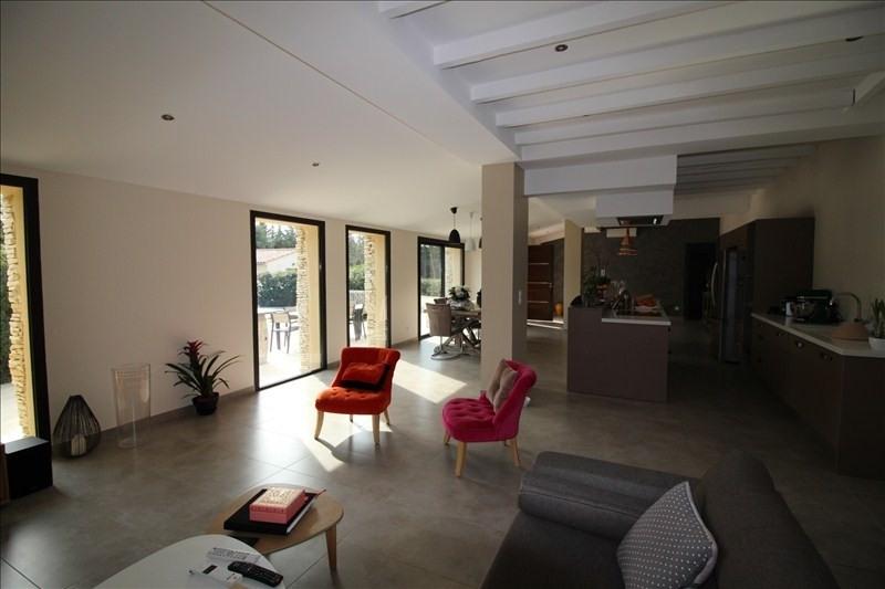 Vente de prestige maison / villa Carpentras 1090000€ - Photo 8