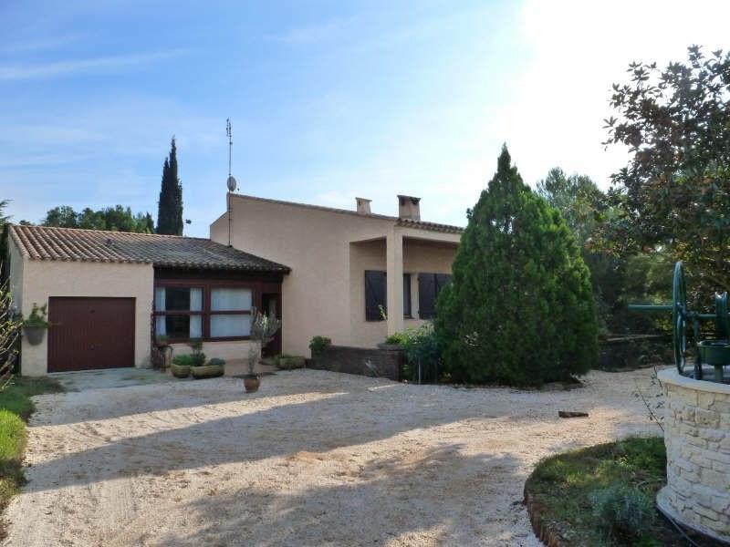 Vente maison / villa Beziers 280000€ - Photo 1