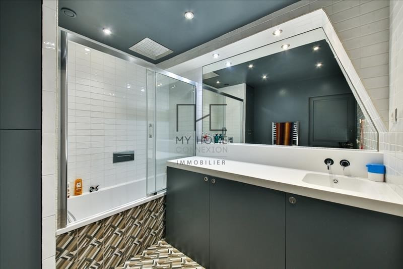 Immobile residenziali di prestigio casa Montrouge 1095000€ - Fotografia 8