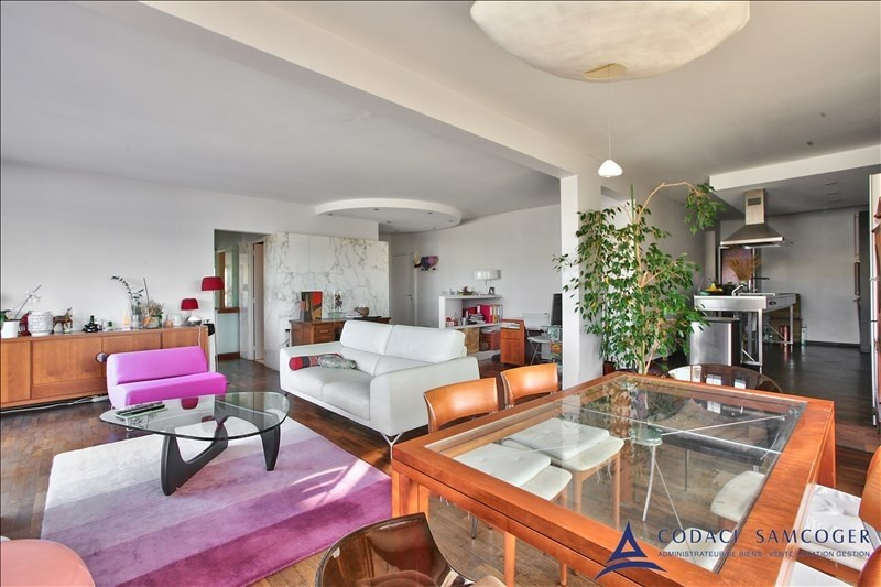 Vente de prestige appartement Boulogne billancourt 1 400 000€ - Photo 3